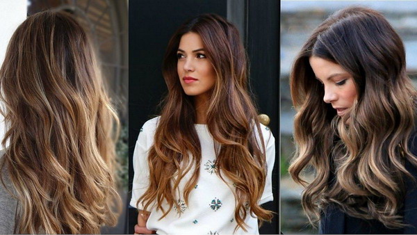 Fall Hair Trends 2020.Stylish Hair Coloring 2020 2021 Latest Trends For Medium