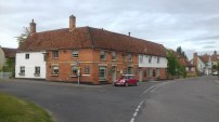 Pubs in Stoke-by-Nayland: The Angel