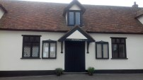 The Village Hall Stoke-by-Nayland, venue