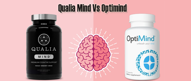 Qualia Mind vs Optimind