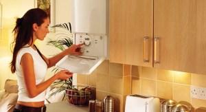 boiler installer in exeter