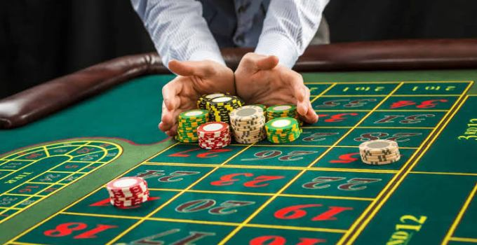 Is Casino Share Legit