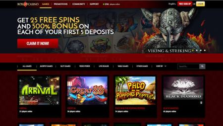 Is Box24 Casino Legit or a Scam? – Review | Sister Casinos (2020)