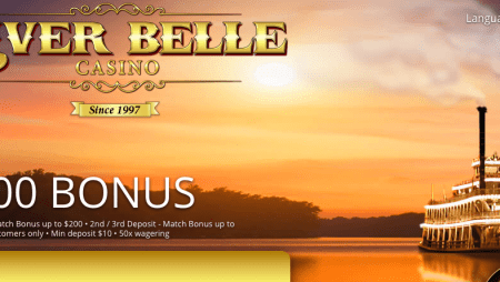 Is River Belle Casino Legit or Scam? – Review   Sister Casinos (2020)