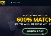 Is Buzzluck Casino Legit