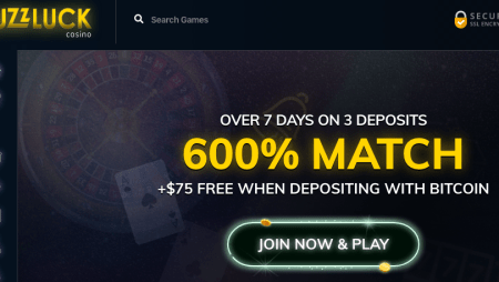 Is Buzzluck Casino Legit or a Scam? – Review   Sister Casinos (2020)