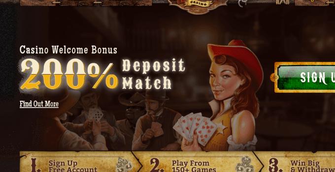 Is High Noon Casino Legit