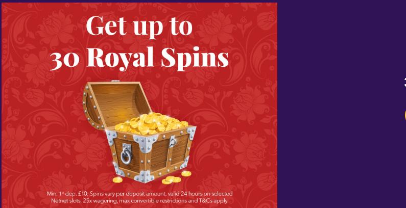 King Jack Casino Promotions