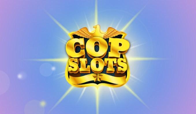 Cop Slots Review