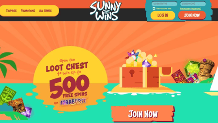 Is Sunny Wins Casino Legit or Scam? – Review   Sister Sites