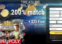 Is Treasure Mile Casino Legit