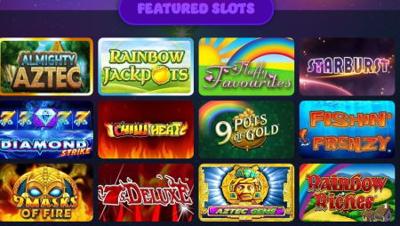 Is Crystal Slots Legit or Scam? – Review | Sister Sites