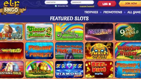 Is Elf Bingo Legit or Scam? – Review   Sister Sites