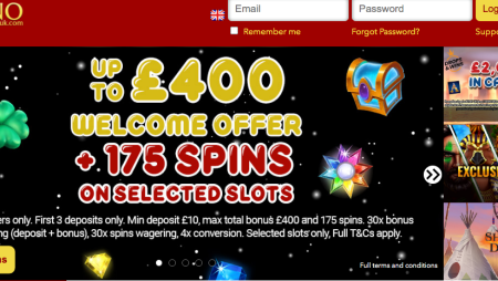 Is Play UK Casino Legit or Scam? – Review   Sister Sites