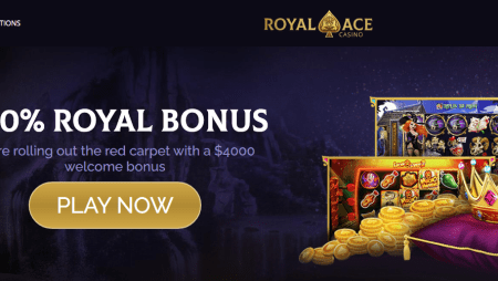 Royal Ace Casino Review: Is Legit or Scam? | Sister Casinos
