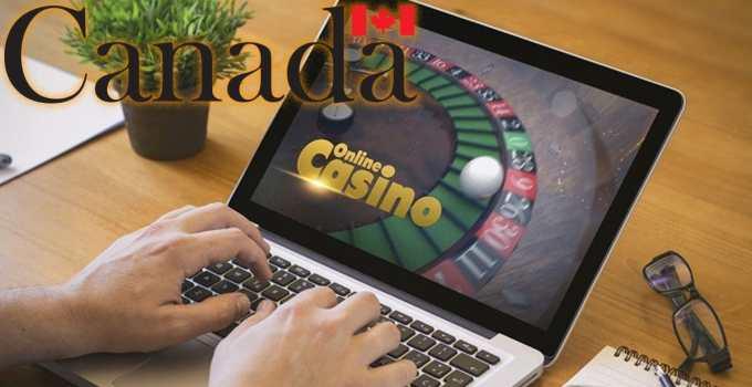 Legit Online Casinos Canada