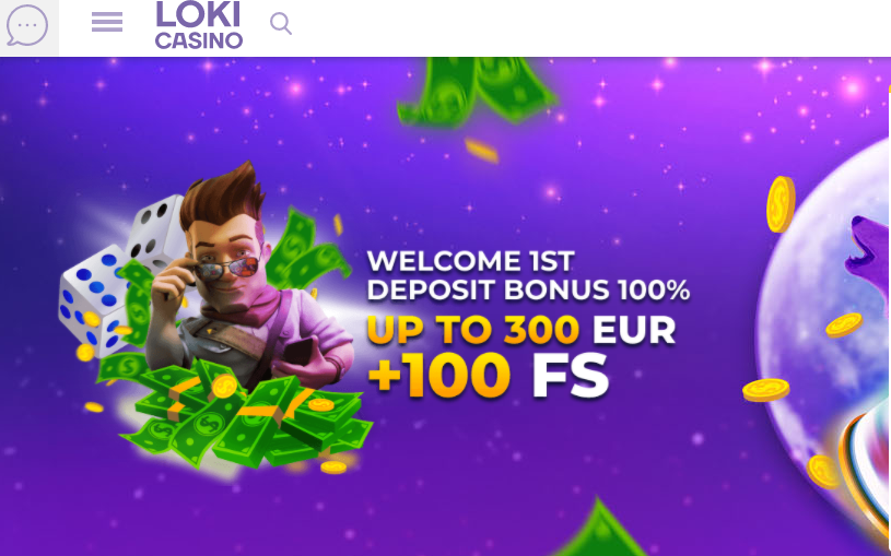 Loki Casino Review: Legit or a Scam?   Sister Sites