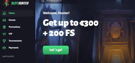 Slot Hunter Review: Legit or a Scam?   Sister Sites