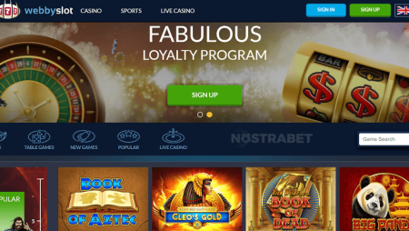 Webby Slot Review: Legit or a Scam?   Sister Sites