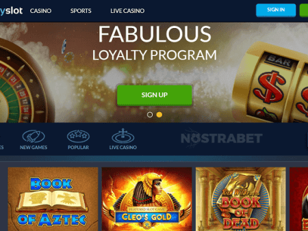 Webby Slot Review: Legit or a Scam? | Sister Sites