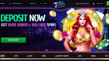 7Bit Casino Review: Legit or a Scam? | Sister Sites