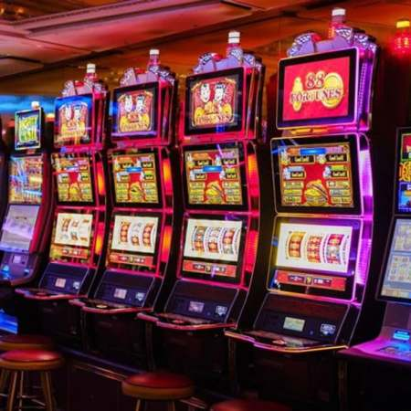 How to Play Slot Online in 2021: An In-Depth Guide