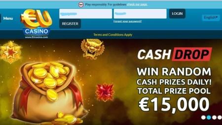 EUCasino Review: Scam or Legit? | Sister Sites
