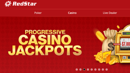 RedKings Casino Review: Legit or Scam?   Sister Sites