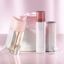 Avon Week Avon Soft Musk I Scent You A Day