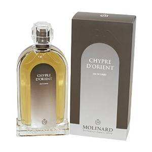 chypre bottle