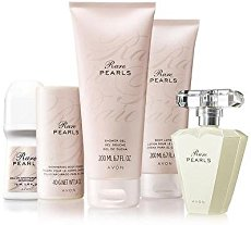 rare pearls kit