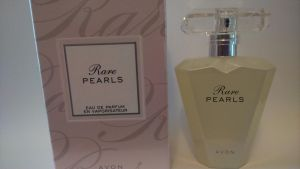 rare pearls my bottle