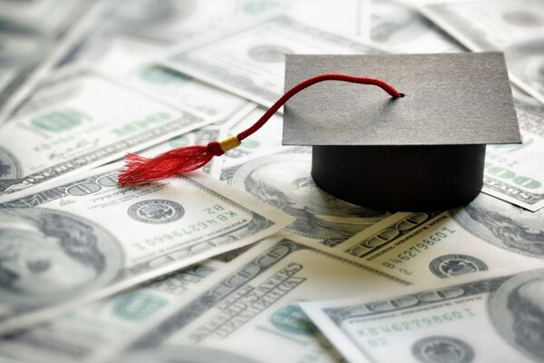 Funding for education abroad