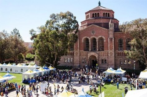 UCLA computer science masters