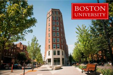 Boston University ranking, eligibility, fees, & more