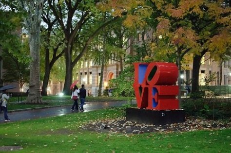 UPenn (University of Pennsylvania) offers scholarships for ms in usa.