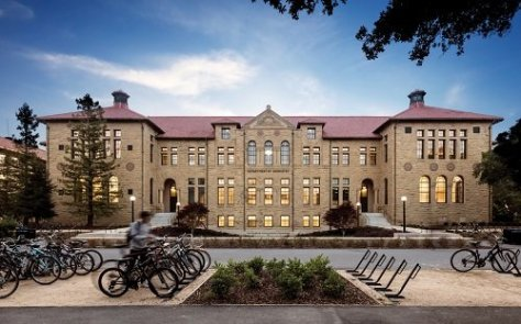 Stanford University is one of the best universities for MS in Chemical engineering in USA.
