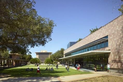 HMC University Campus. HMC offers great return on investment college education