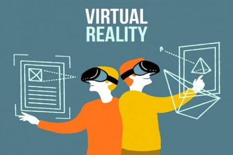 Virtual reality is the future of higher education