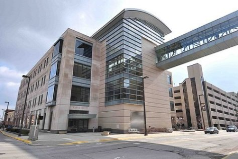 Purdue Krannert is one of the Best universities for Masters in business analytics in USA