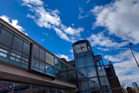 Carlson school of management is one of the best universities for business analytics in USA