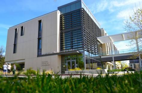 UC Davis Business