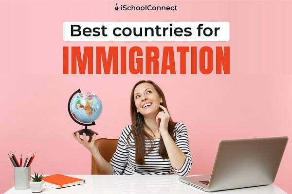 Best countries for immigration
