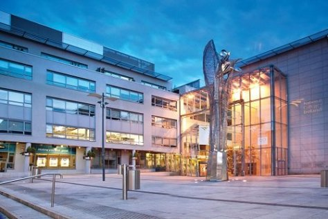 National College of Ireland_