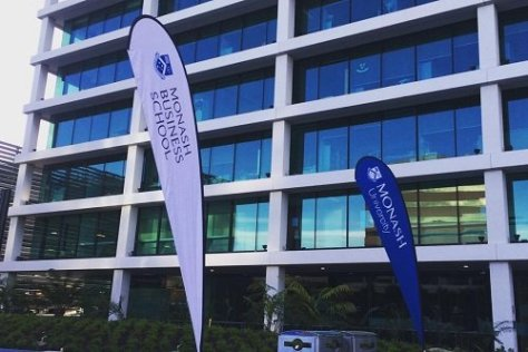 Monash Business Schools