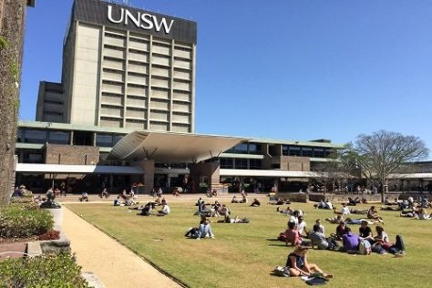 UNSW- Australian Graduate School of Management