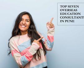 overseas education consultants in Pune
