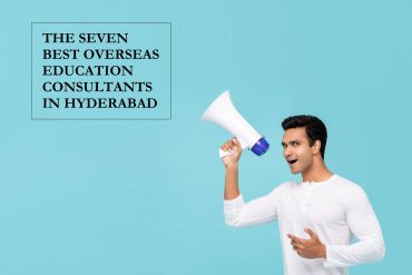 Overseas education consultants in Hyderabad
