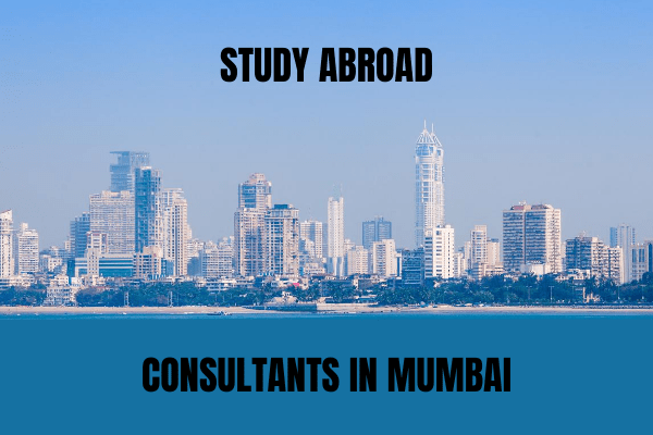 Study abroad consultants in Mumbai