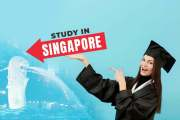 Study in Singapore - the ideal study abroad destination